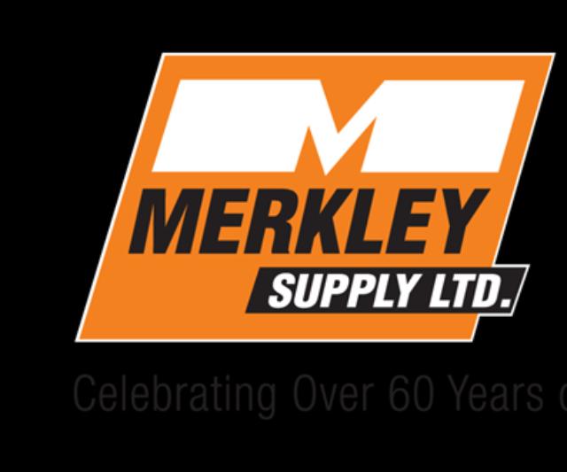 Merkley Building Supply Logo