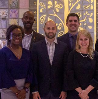 Meet The YPN Executive Team
